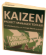 Kaizen Project Manager